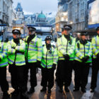picture of london police